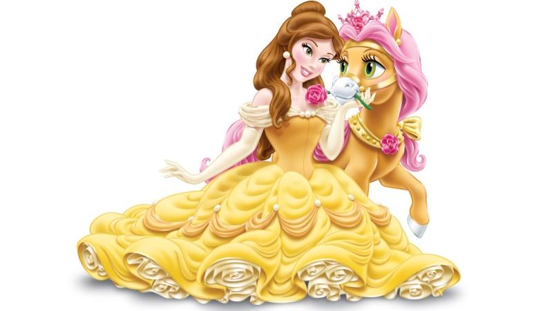* أحدث وأروع صور اميرات ديزني * * * Disney princess new look * 10310