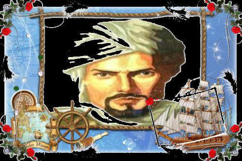 الرحالة العربي الشهير إبن بطوطة 11934810