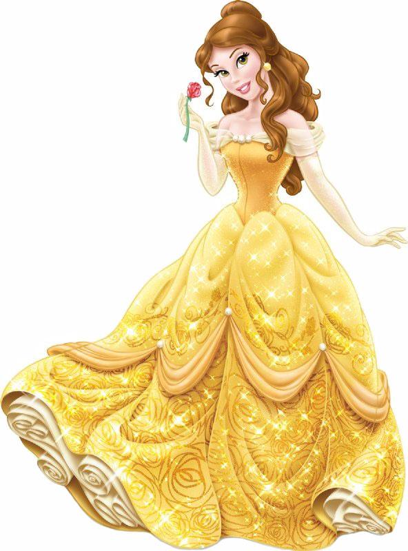 * أحدث وأروع صور اميرات ديزني * * * Disney princess new look * 1t11