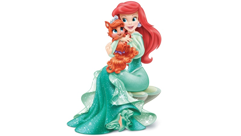 * أحدث وأروع صور اميرات ديزني * * * Disney princess new look * 2014