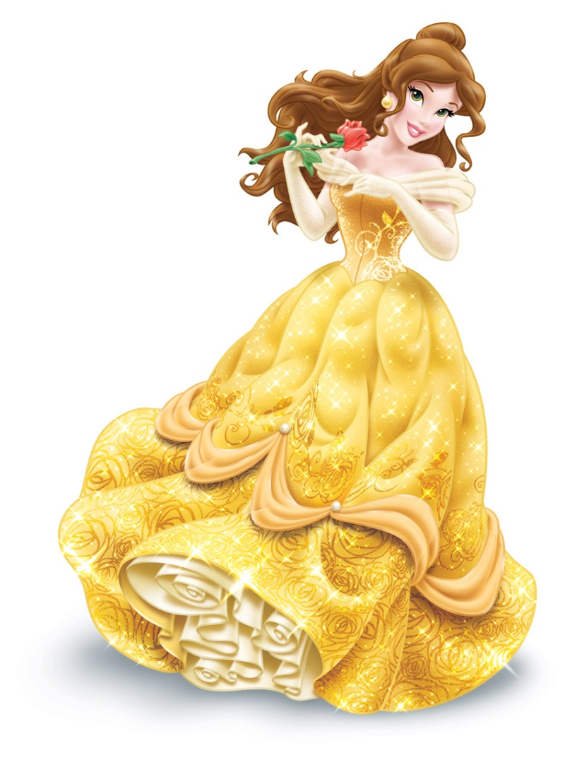 * أحدث وأروع صور اميرات ديزني * * * Disney princess new look * 219
