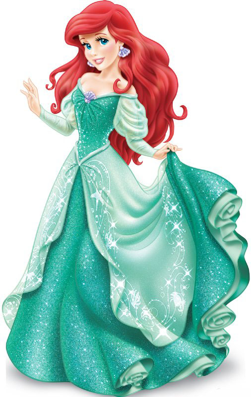 * أحدث وأروع صور اميرات ديزني * * * Disney princess new look * 33333310