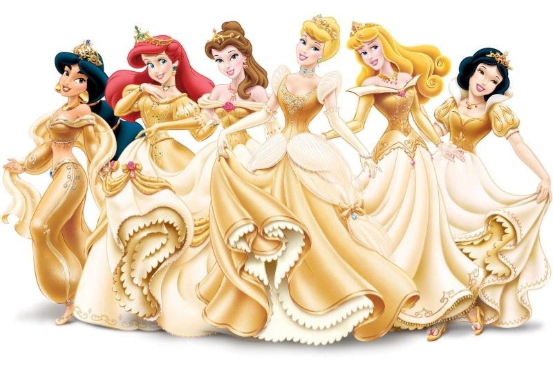 * أحدث وأروع صور اميرات ديزني * * * Disney princess new look * Disney10