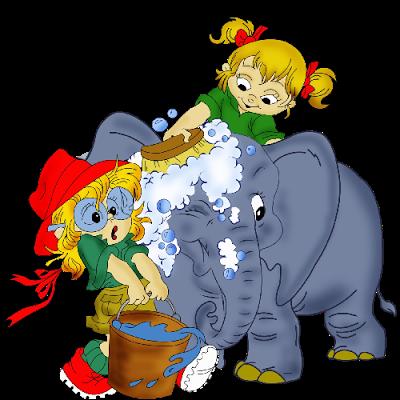 نشيد الحروف الهجائية Elepha10