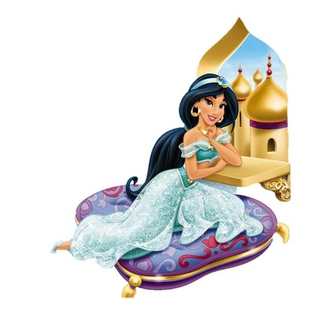 * أحدث وأروع صور اميرات ديزني * * * Disney princess new look * Jasmin11
