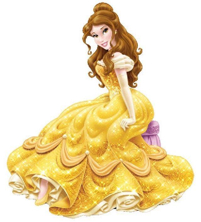 * أحدث وأروع صور اميرات ديزني * * * Disney princess new look * Jj10