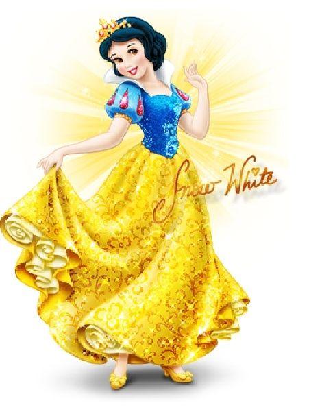 * أحدث وأروع صور اميرات ديزني * * * Disney princess new look * Sans_t10