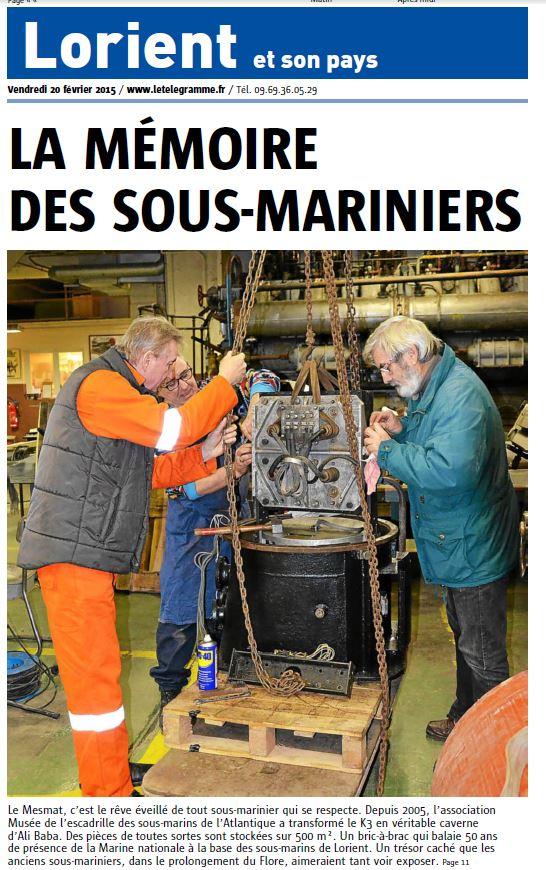 [ Associations anciens Marins ] Les membres du MESMAT nouvel équipage de la FLORE - Page 5 Mesmat10
