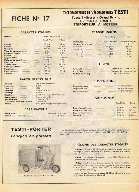 Testi Telstar Ccf02111