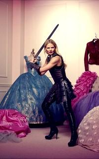 Jennifer Morrison avatars 200x320 pixels - Page 2 Normal12