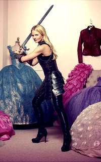 Jennifer Morrison avatars 200x320 pixels - Page 2 Normal13