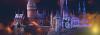 Disney Hogwarts Bouton10