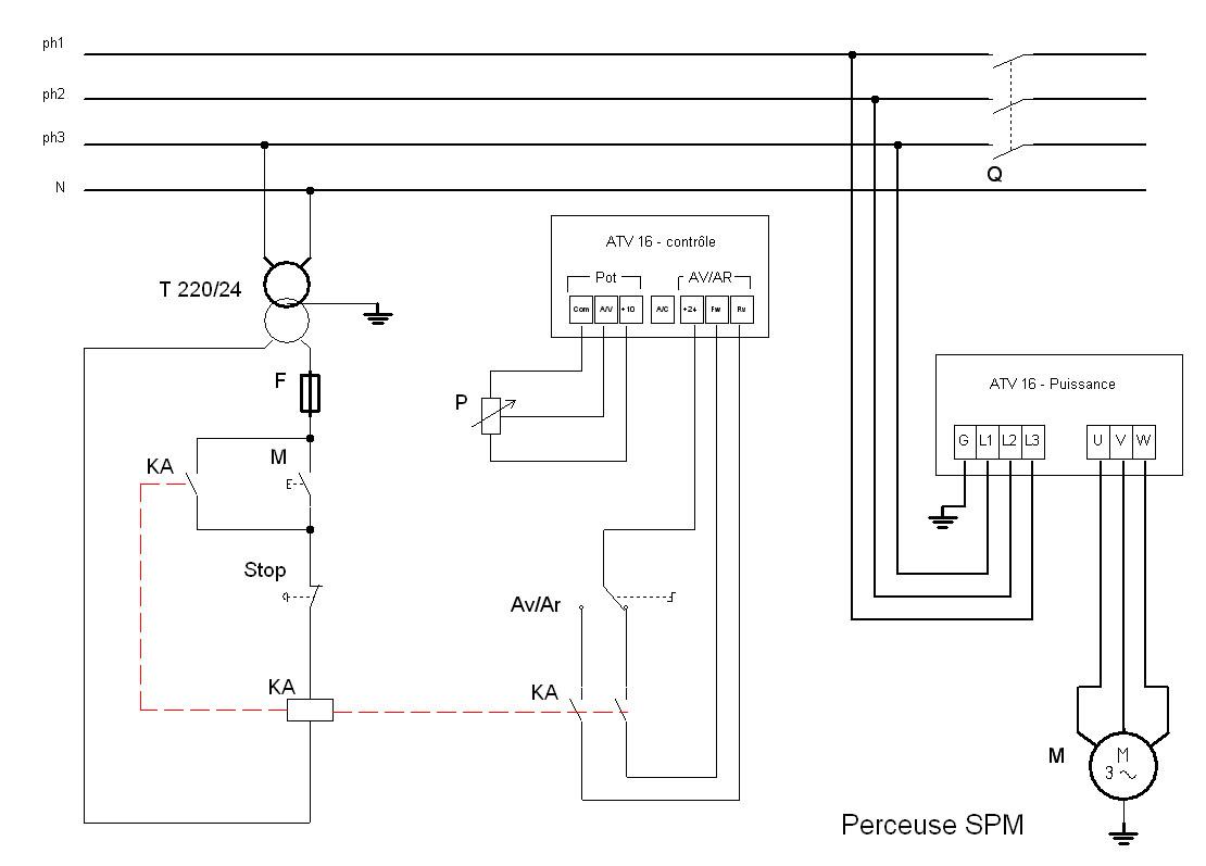 [Modifs] Perceuse à colonne SPM Pac_sc10