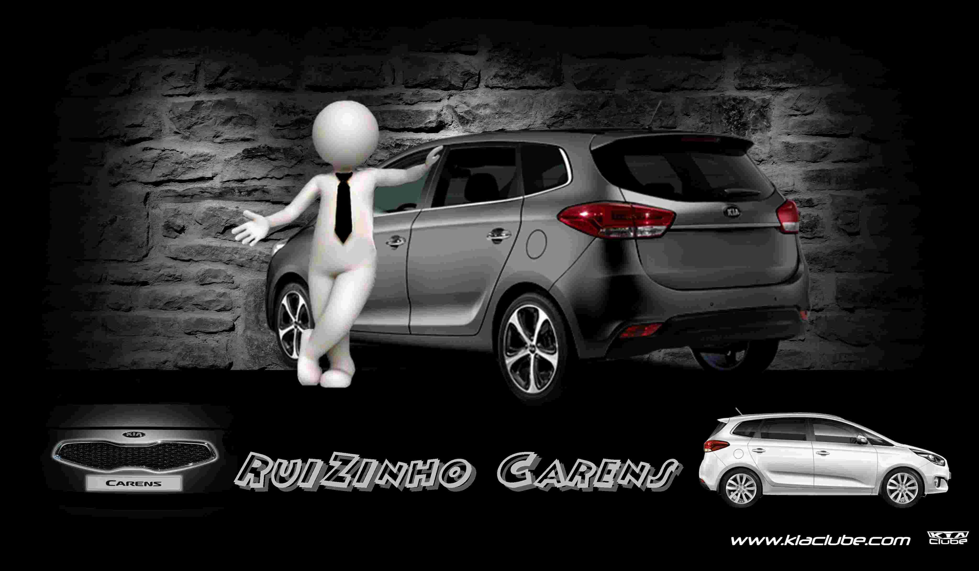 Kia Carens 1.7 TX CRDI 136cv e Kia Cee'd 1.6 CRDI 5p. - DO RUIZINHO  - Página 6 Ruizin10