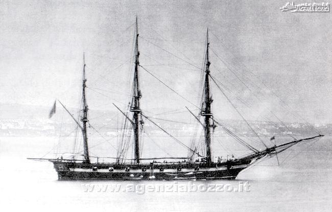 restauration une corvette aviso (1832-1840) 3027c_10