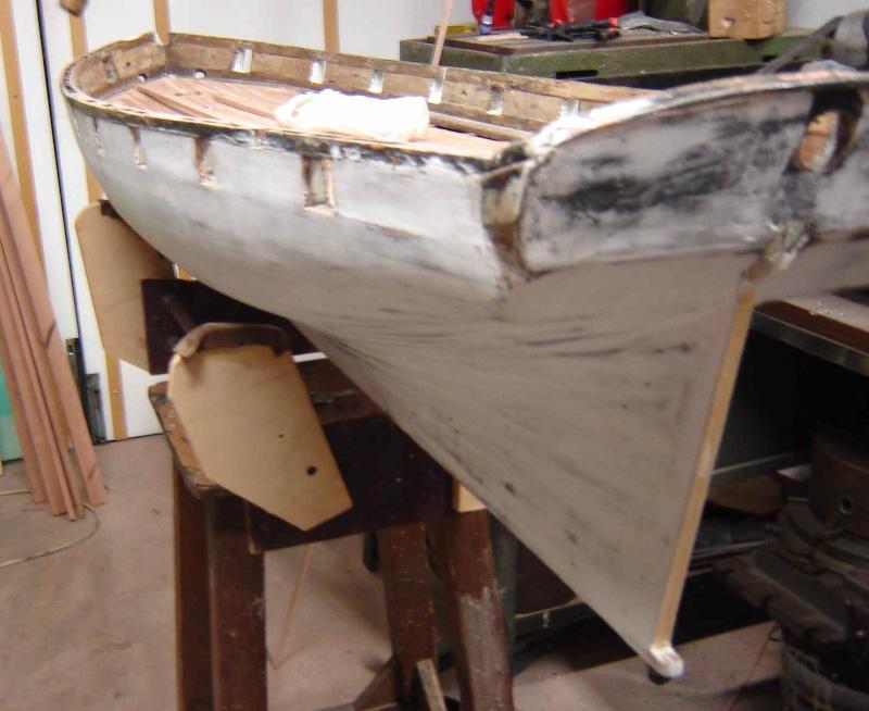 restauration une corvette aviso (1832-1840) Vista_10