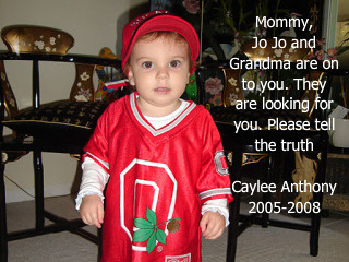 Three Years Ago, the World Lost Caylee Anthony - Page 4 Caylee11