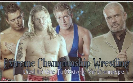 Extrême Championship Wrestling
