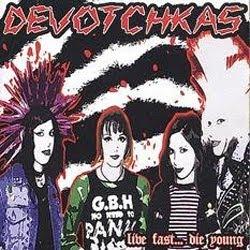The Devotchkas [ Punk / ZDA-USA ] 110