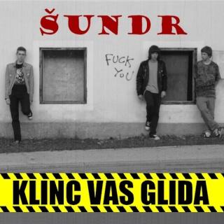 Šundr [ Punk ] Aundr-10