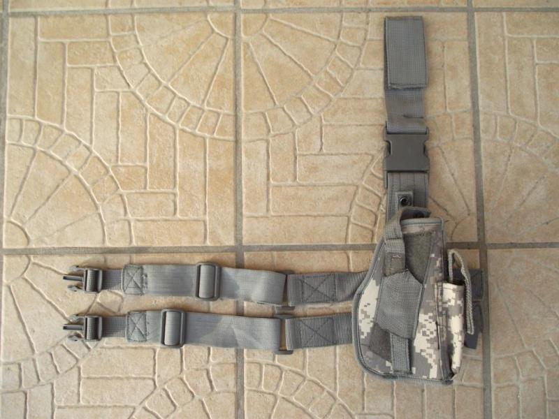 SCAR l EGLM ARES/AGOG/BDU ACU/MASQUE A GAZ/SANGLE/X800 ..... Dscf0318