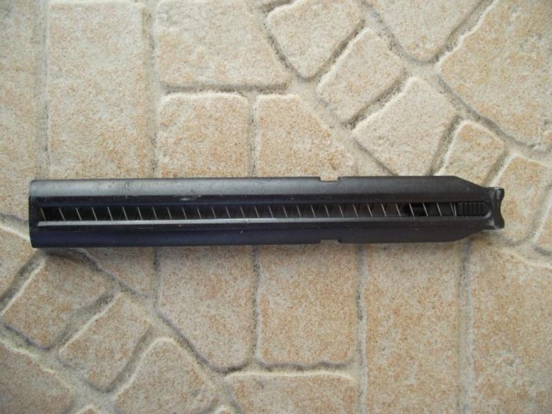 SCAR l EGLM ARES/AGOG/BDU ACU/MASQUE A GAZ/SANGLE/X800 ..... Dscf0429