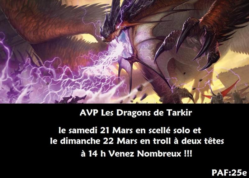 Avant première les dragons de Tarkir le samedi 21 Mars et le dimanche 22 Sans_t10