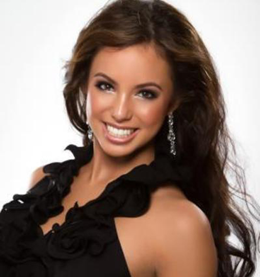 Road to Miss Teen USA 2013 - August 10, 2013 -Nassau, Bahamas Alask10