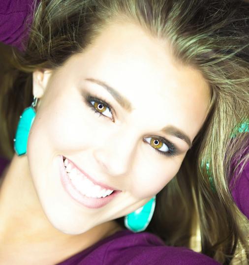 Road to Miss Teen USA 2013 - August 10, 2013 -Nassau, Bahamas Colora10