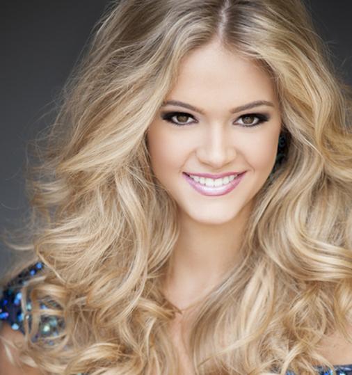 Road to Miss Teen USA 2013 - August 10, 2013 -Nassau, Bahamas Goergi10