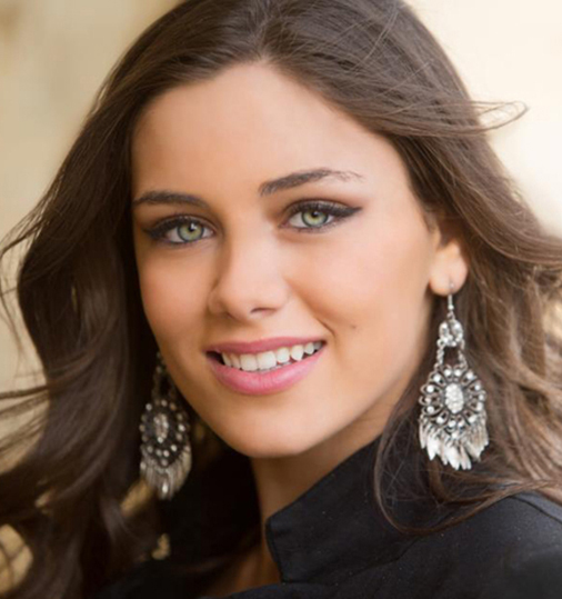 Road to Miss Teen USA 2013 - August 10, 2013 -Nassau, Bahamas Idaho10