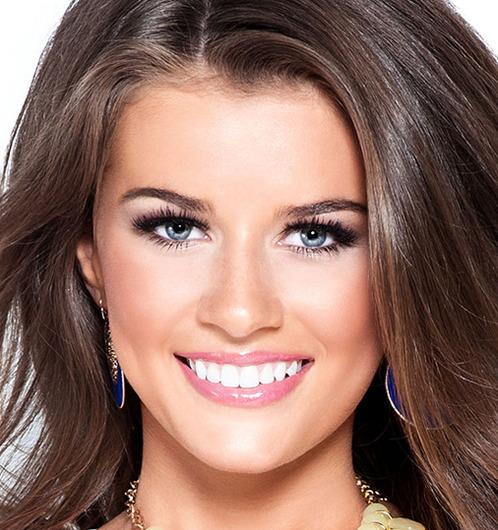Road to Miss Teen USA 2013 - August 10, 2013 -Nassau, Bahamas Maine10