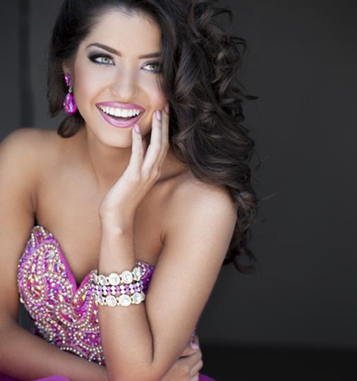 Road to Miss Teen USA 2013 - August 10, 2013 -Nassau, Bahamas North_10