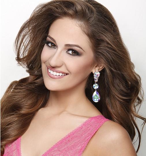 Road to Miss Teen USA 2013 - August 10, 2013 -Nassau, Bahamas Tex10