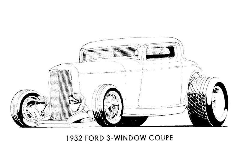 1928 Ford Town Car also T32998 Dessin D Auto A Colorier additionally 1928 Cadillac Model Car also T32998 Dessin D Auto A Colorier as well 1960 Plymouth Fury 2 Door Hard. on ford 2 door coupe 1933