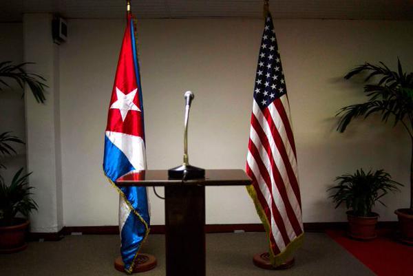 Kerry: La salida de Cuba de la lista de patrocinadores del terrorismo no es negociable B-yp1y10