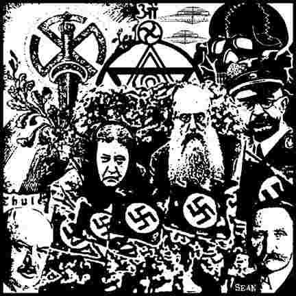 La Sociedad Thule Nazi_o10