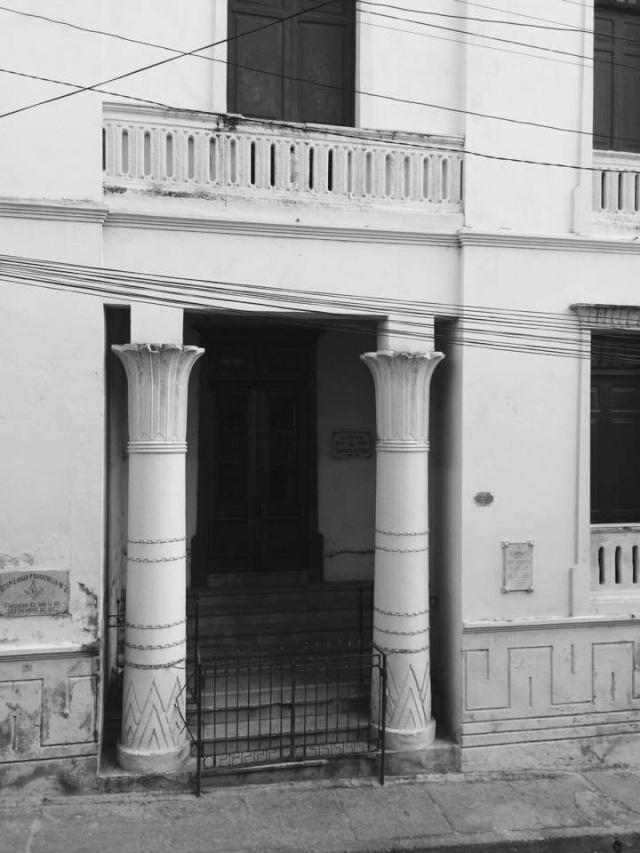 LAS LOGIAS EN CUBA Pruden11