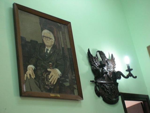 Supremo Consejo del Grado 33º para la República de Cuba Su1310
