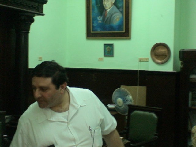 Supremo Consejo del Grado 33º para la República de Cuba Su1610