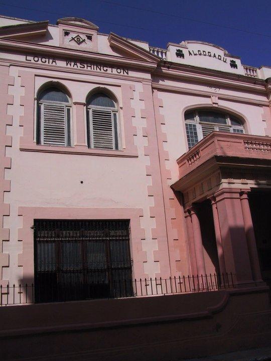 Supremo Consejo del Grado 33º para la República de Cuba Su310