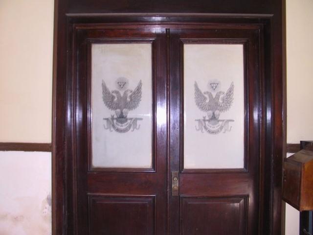 Supremo Consejo del Grado 33º para la República de Cuba Su610