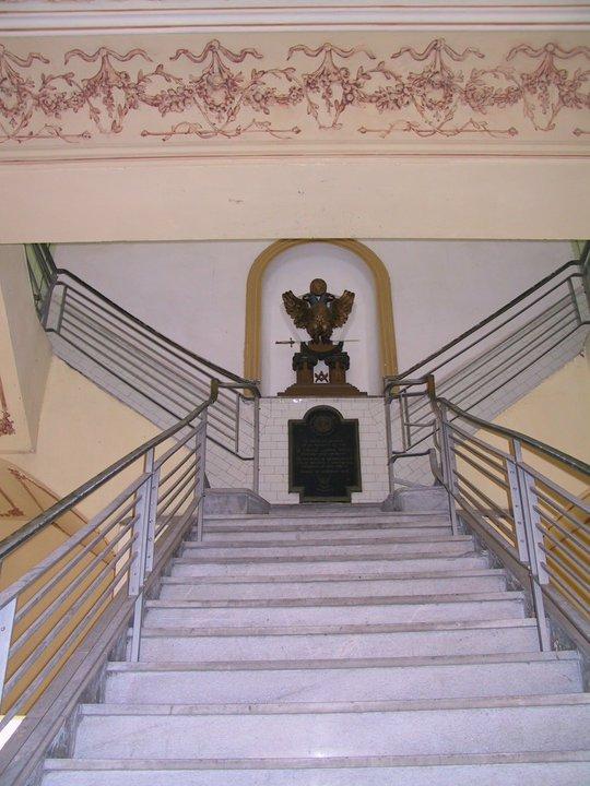 Supremo Consejo del Grado 33º para la República de Cuba Su710