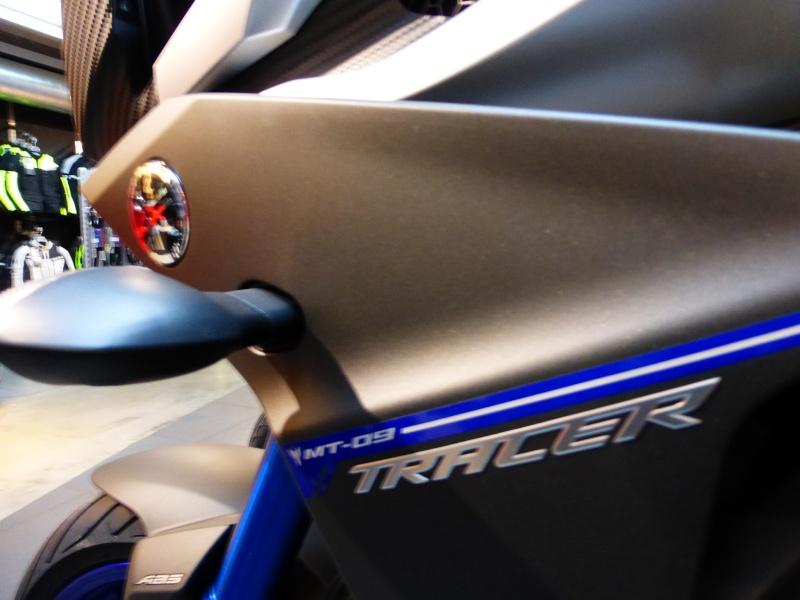 Photos de toutes les Yamaha TRACER du forum ! :) - Page 2 P1100213