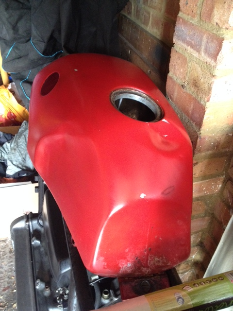 BMW K100 Job Lot of spares for sale London engine with under 13000 miles Fuel10