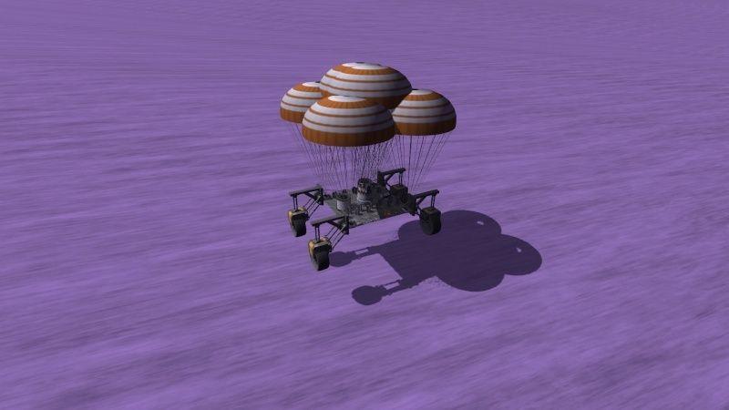 [KSP] Grosse mission vers Eve Screen11
