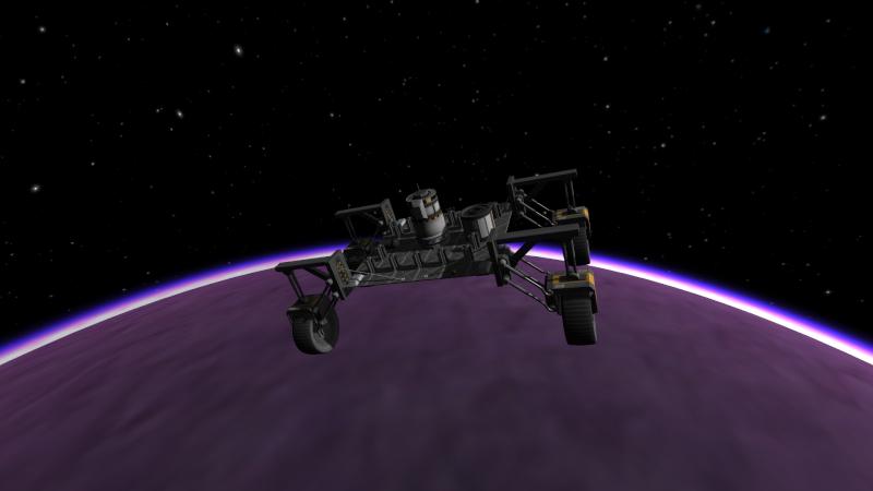 [KSP] Grosse mission vers Eve Screen13