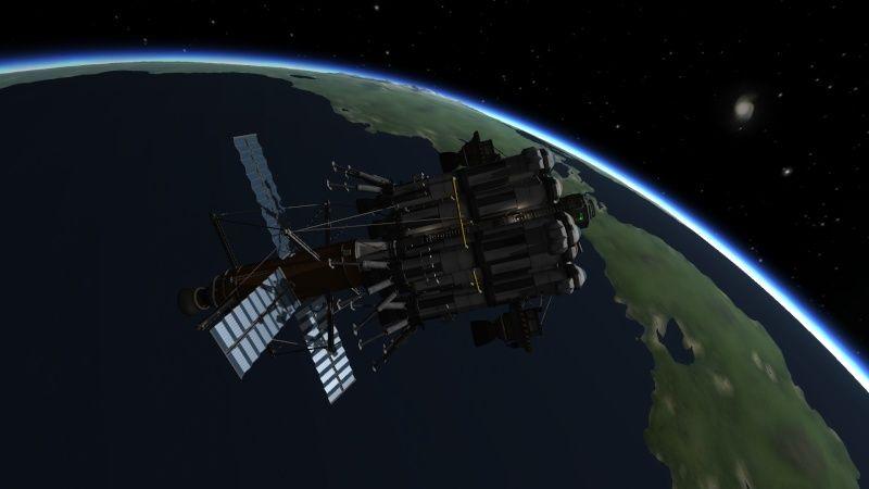 [KSP] Grosse mission vers Eve Screen14