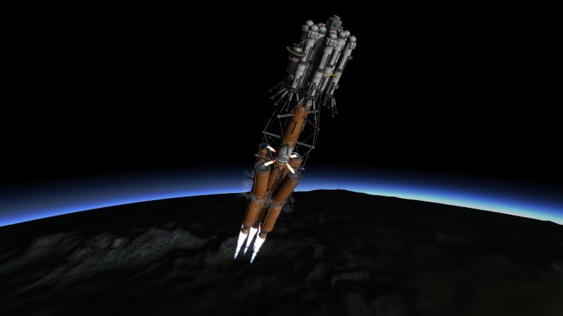 [KSP] Grosse mission vers Eve Screen19