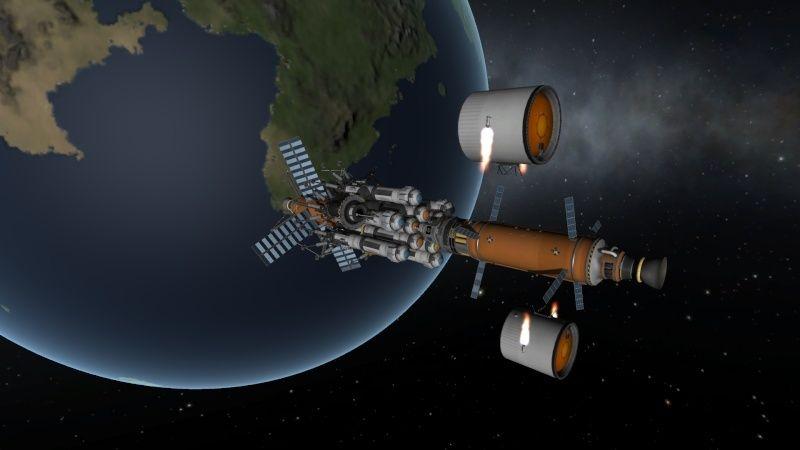 [KSP] Grosse mission vers Eve Screen20